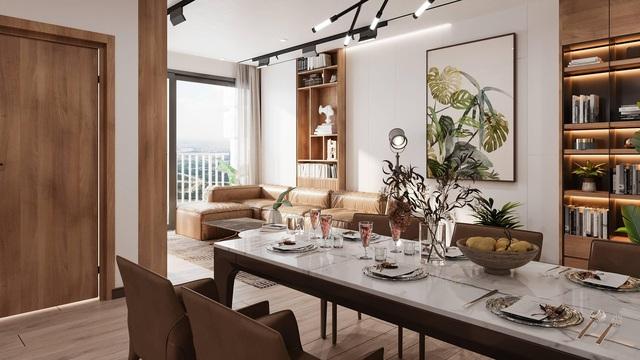 Những lý do nên sở hữu căn hộ Feliz Homes - Ảnh 8.