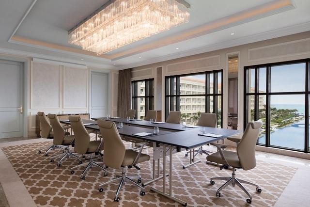 Marriott International hợp tác PCMA cấp chứng chỉ kinh doanh sự kiện trực tuyến (DES) - Ảnh 1.
