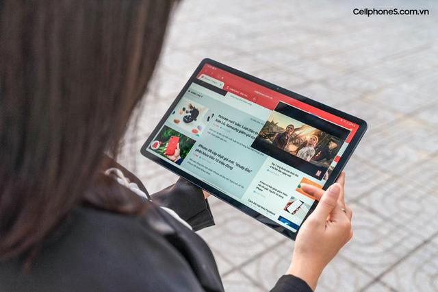 Tín đồ công nghệ không thể bỏ qua combo phụ kiện, điện thoại, tablet giảm cả triệu - Ảnh 1.