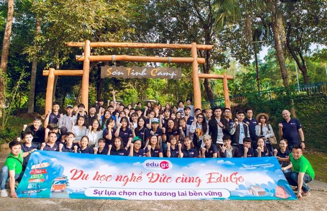 Du học nghề Đức - Hướng đi nghề nghiệp mới của thế hệ trẻ Việt Nam - ảnh 1