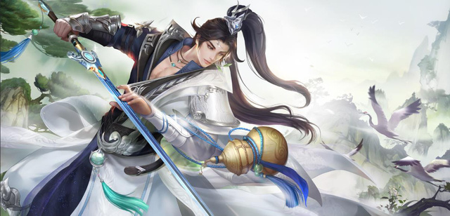 Tân Thiên Long Mobile VNG khuấy động mùa hè với phiên bản Hoa Sơn Ảnh Kiếm - Ảnh 3.