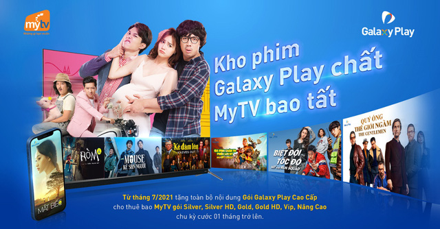 Giãn cách xã hội, người Việt khám phá niềm vui trong những hoạt động giải trí tại gia cùng truyền hình MyTV - Ảnh 3.