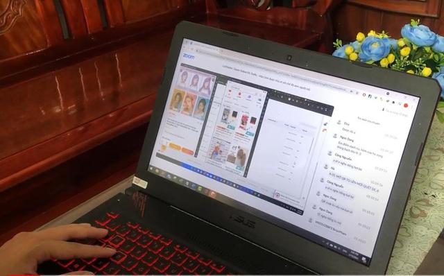 Tự tin kinh doanh trực tuyến nhờ kinh nghiệm từ cộng đồng đi trước - Ảnh 3.