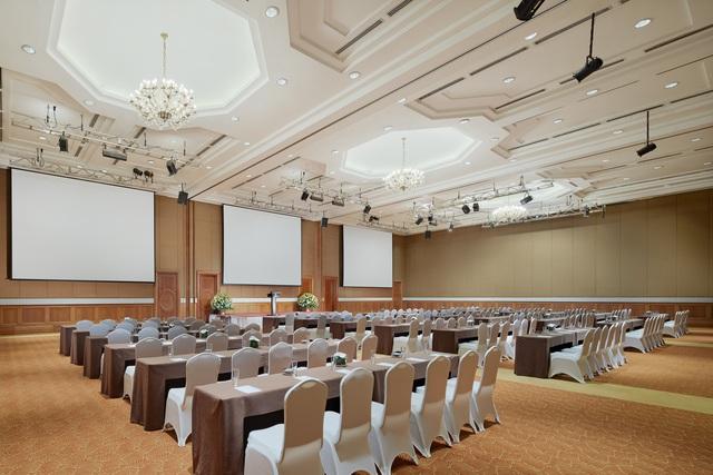 Marriott International hợp tác PCMA cấp chứng chỉ kinh doanh sự kiện trực tuyến (DES) - Ảnh 2.