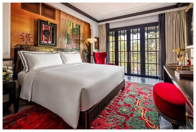 2 khách sạn mới của Sun Group lọt top điểm đến tuyệt vời nhất thế giới 2021 - Ảnh 3.