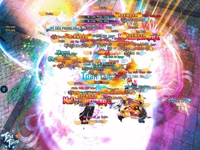 """Cảm động gamer Tru Tiên 3D: Tặng """"món quà đặc biệt"""" khiến ai ai cũng phải… ghen tị - Ảnh 8."""