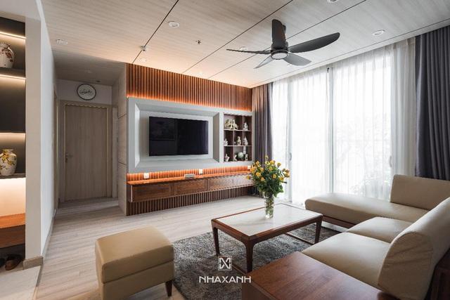 Kiến trúc sư nói gì về kinh nghiệm thiết kế căn hộ đập thông? - Ảnh 3.