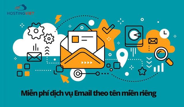 HostingViet đồng hành cùng doanh nghiệp vượt qua đại dịch miễn phí dịch vụ email & máy chủ - Ảnh 2.