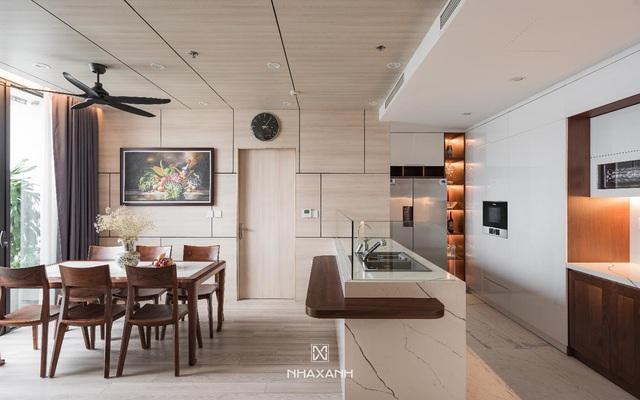 Kiến trúc sư nói gì về kinh nghiệm thiết kế căn hộ đập thông? - Ảnh 4.