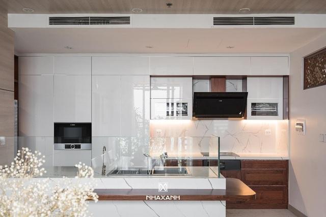 Kiến trúc sư nói gì về kinh nghiệm thiết kế căn hộ đập thông? - Ảnh 5.