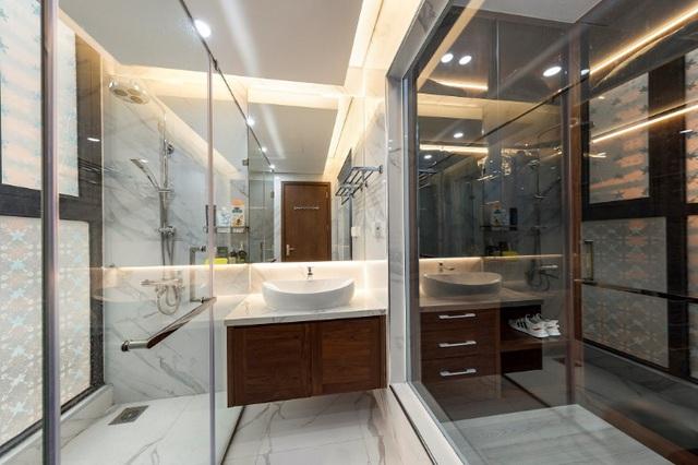 Kiến trúc sư nói gì về kinh nghiệm thiết kế căn hộ đập thông? - Ảnh 6.
