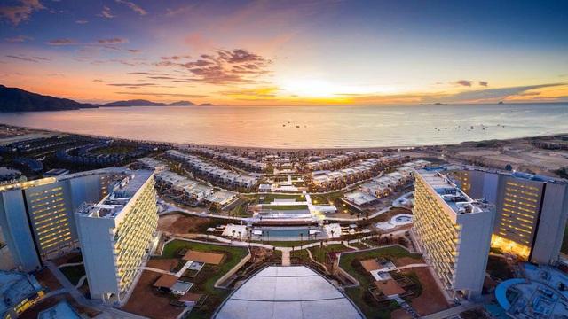 Cam Lâm, điểm sáng du lịch biển của cả nước và tiềm năng phát triển bất động sản - Ảnh 3.