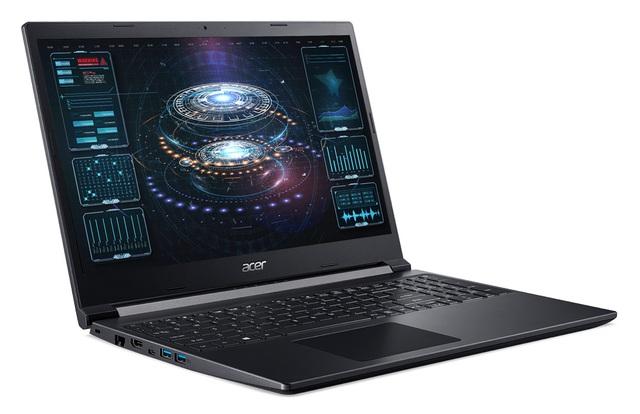 Acer tung chương trình ưu đãi cho laptop lớn nhất năm dịp Back To School 2021 - Ảnh 2.