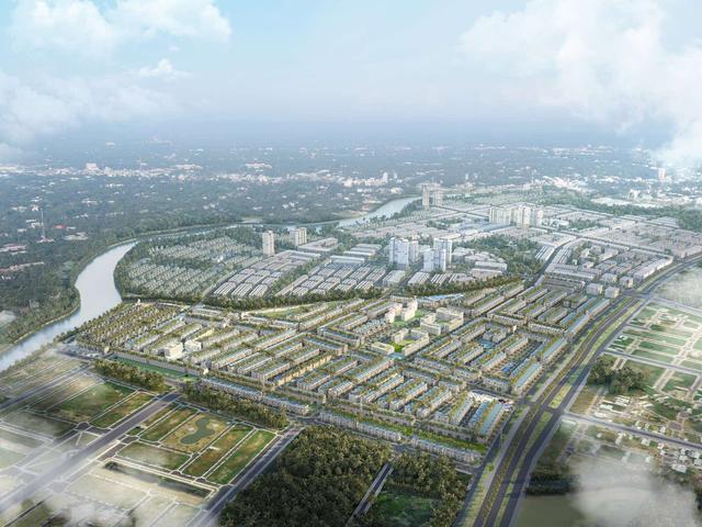 Khải Hoàn Land phân phối độc quyền dự án T&T City Millennia qua ứng dụng trực tuyến - Ảnh 1.