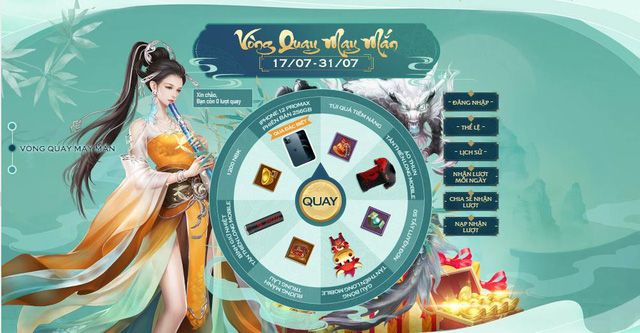 Tân Thiên Long Mobile VNG đầu tư mạnh tay cho phiên bản mới ra mắt 28/7/2021 - Ảnh 3.