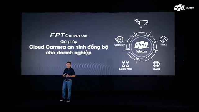 Giải nỗi lo thiếu an toàn và bảo mật dữ liệu từ camera an ninh trong doanh nghiệp nhờ FPT Camera SME - Ảnh 1.