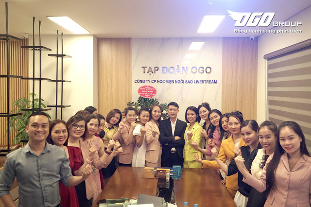Tập đoàn OGO Group: Đồng hành là cốt lõi để chạm đến thành công, là bản chất của sự bền vững - Ảnh 2.