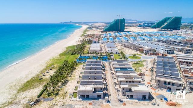 Cam Lâm, điểm sáng du lịch biển của cả nước và tiềm năng phát triển bất động sản - Ảnh 4.