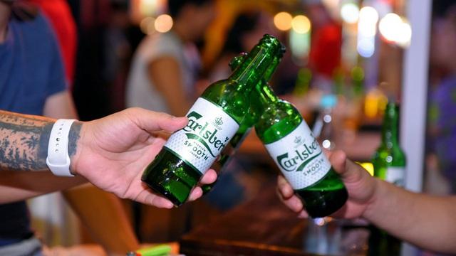 Carlsberg và Bóng đá – Sự hoà hợp hoàn hảo cho trải nghiệm bóng đá thăng hoa - Ảnh 1.