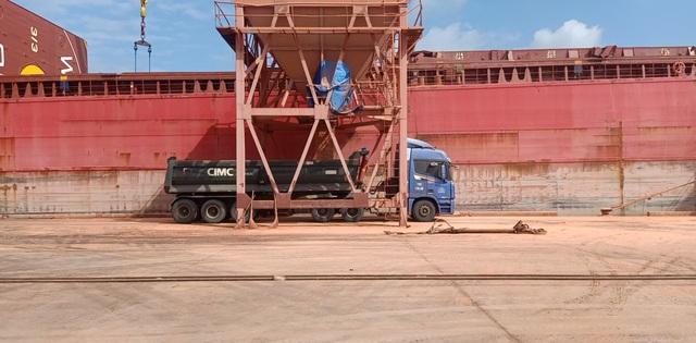 DPM đảm bảo cung ứng trong điều kiện vận chuyển khó khăn do dịch Covid-19 - Ảnh 1.