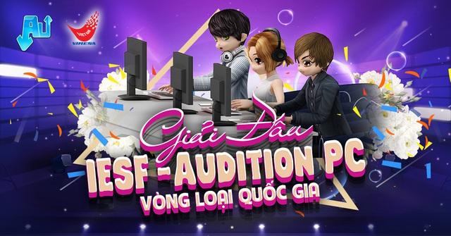 Huyền thoại Audition tìm kiếm đại diện Việt Nam tranh tài trên sàn đấu Esports thế giới - Ảnh 2.