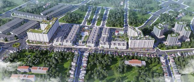 BĐS cao cấp phía Tây Hà Nội: Đòn bẩy tăng lực hút cuối năm 2021 - Ảnh 1.