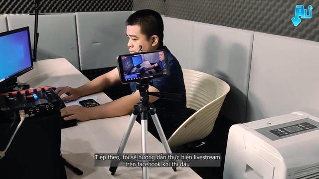Huyền thoại Audition tìm kiếm đại diện Việt Nam tranh tài trên sàn đấu Esports thế giới - Ảnh 3.