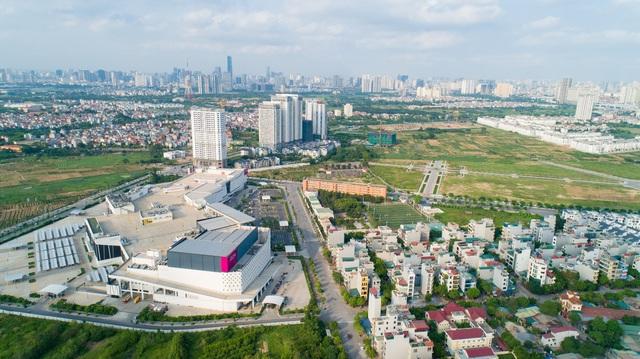 BĐS cao cấp phía Tây Hà Nội: Đòn bẩy tăng lực hút cuối năm 2021 - Ảnh 2.