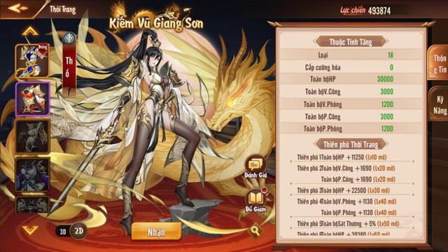 [Giftcode] Tân OMG3Q VNG ra mắt hệ thống thời trang mới cho chủ tướng, hứa hẹn sẽ gây bão trong thời gian tới - Ảnh 5.