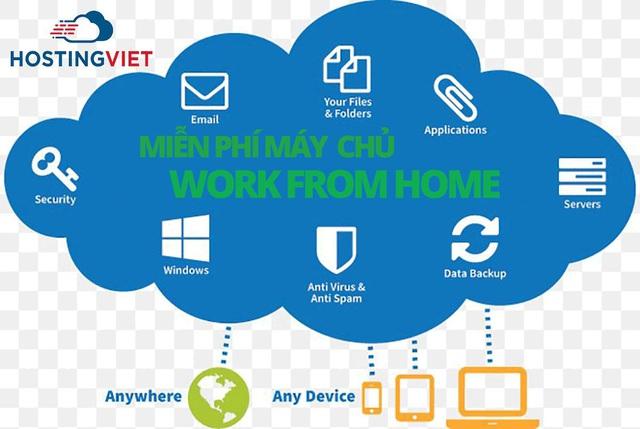 HostingViet hỗ trợ cung cấp Email và Server cho các doanh nghiệp vùng dịch - Ảnh 3.