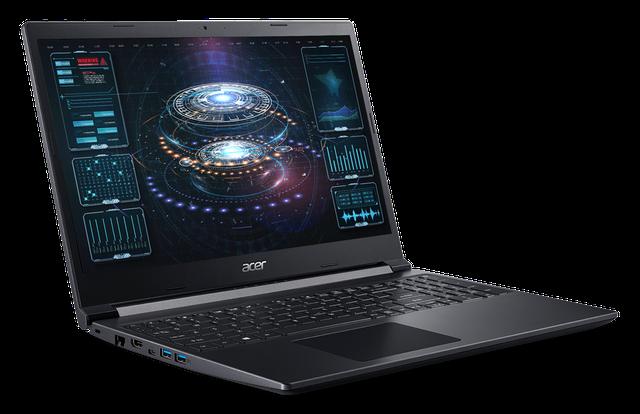 Acer tung chương trình ưu đãi cho laptop lớn nhất năm dịp Back To School 2021 - ảnh 2