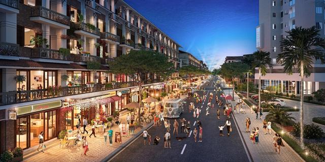 Inoha City - Lợi ích kép từ an cư đến đầu tư - Ảnh 1.