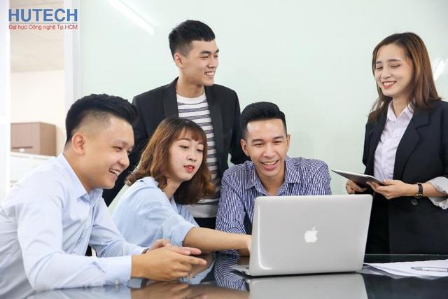 3 ưu điểm vượt trội của chương trình MBA ĐH Mở Malaysia - Ảnh 1.
