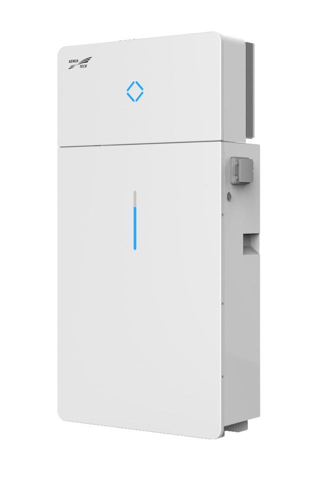 NSX Inverter Kehua hợp tác với Powertech giới thiệu Residential ESS điện áp cao tại Việt Nam - Ảnh 1.