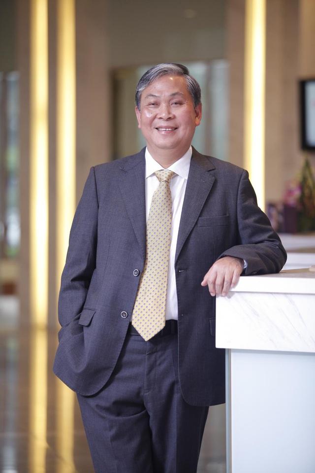 Doanh nhân Vũ Duy Bổng và khát vọng nâng tầm bất động sản nghỉ dưỡng tại Hòa Bình - Ảnh 1.