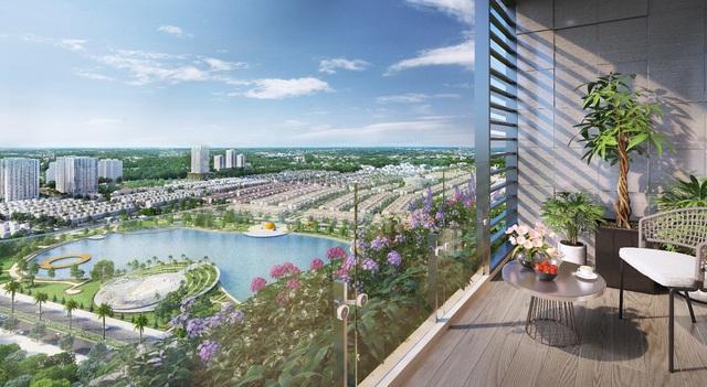 Cơ hội cuối cùng sở hữu căn hộ đẹp bậc nhất dự án Anland Lakeview - Ảnh 1.