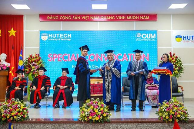 3 ưu điểm vượt trội của chương trình MBA ĐH Mở Malaysia - Ảnh 2.