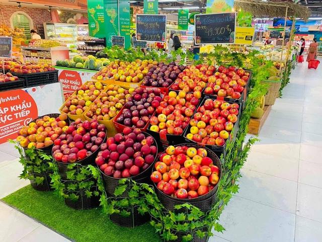 Tuần lễ trái cây New Zealand cung cấp các loại trái cây tươi ngon - Ảnh 3.