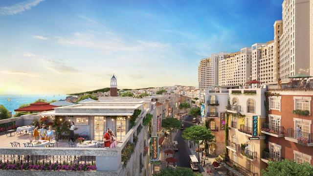 Shophouse sở hữu lâu dài: Bí kíp thành công ở thị trường BĐS Phú Quốc - Ảnh 3.