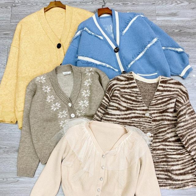 5 món thời trang Secondhand cực chất tại Vin Bối - Ảnh 4.