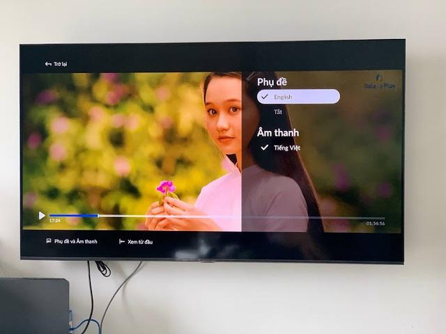 Ứng dụng xem phim thuần Việt Galaxy Play mang cả rạp chiếu bóng về với ngôi nhà của bạn - Ảnh 4.