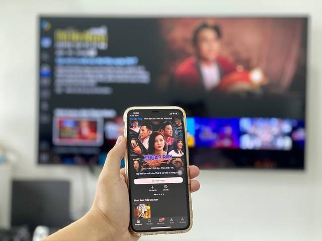 Ứng dụng xem phim thuần Việt Galaxy Play mang cả rạp chiếu bóng về với ngôi nhà của bạn - Ảnh 5.