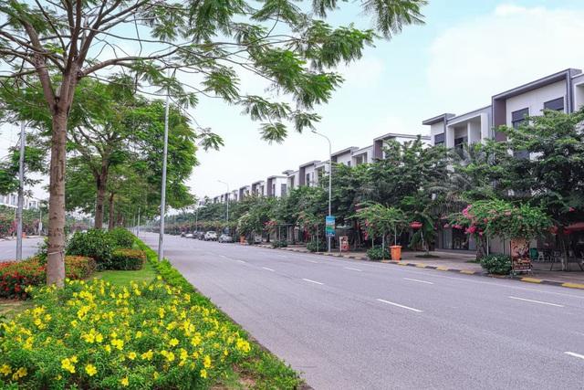 Không gian sống xanh đang là mơ ước của người dân Vùng Thủ đô - Ảnh 1.