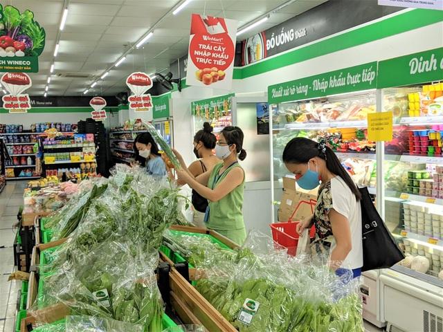 Nhà sản xuất và bán lẻ hàng tiêu dùng vừa chống dịch vừa thúc đẩy sản xuất kinh doanh - Ảnh 3.