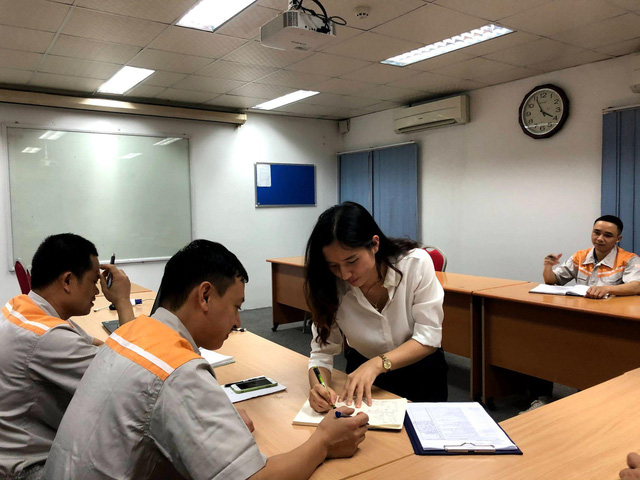 Điểm lại hành trình đưa nhân sự sang Nhật miễn phí của LIXIL Việt Nam - Ảnh 1.