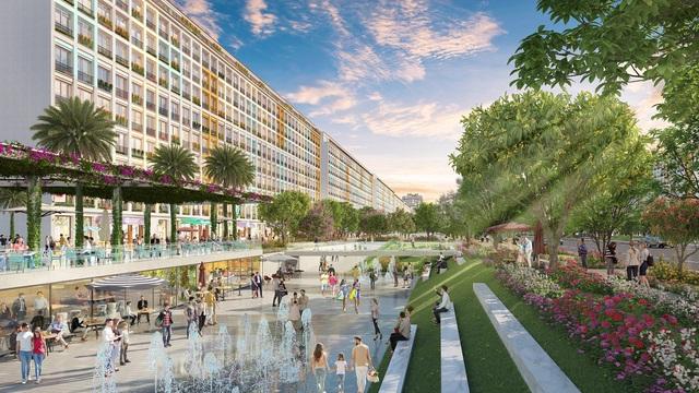 Sun Grand Boulevard – Chìa khóa kinh doanh đón đầu du lịch Sầm Sơn - Ảnh 1.