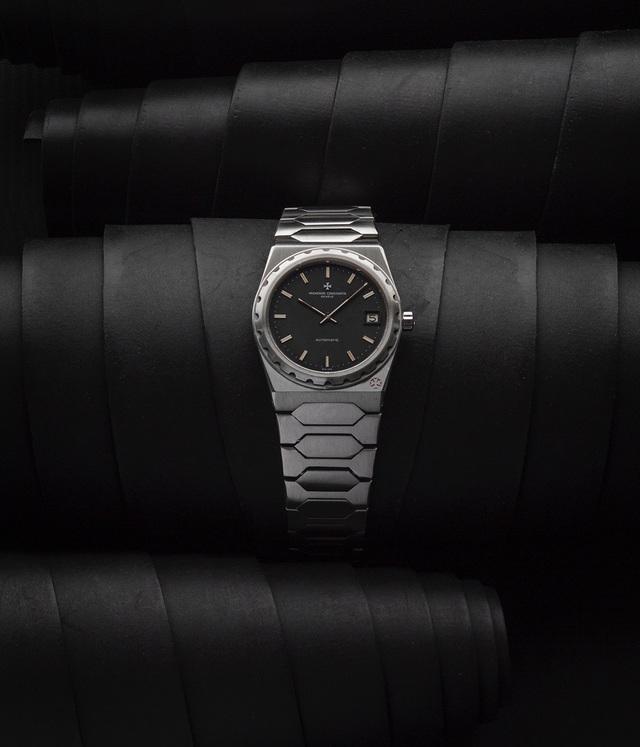 Hành trình sáng tạo không giới hạn của đồng hồ Vacheron Constantin - Ảnh 1.