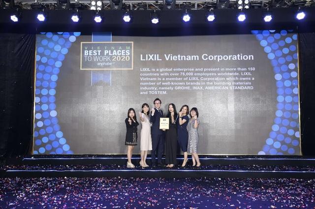 Điểm lại hành trình đưa nhân sự sang Nhật miễn phí của LIXIL Việt Nam - Ảnh 2.