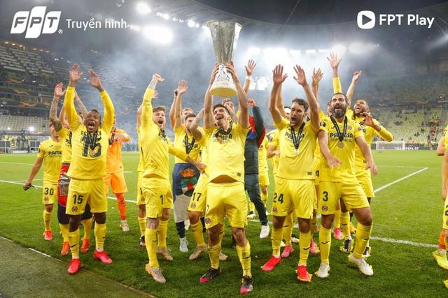 Đừng bỏ qua trận chung kết Siêu cúp châu Âu 2021 với Truyền hình FPT và FPT Play - Ảnh 3.