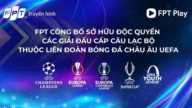 Đừng bỏ qua trận chung kết Siêu cúp châu Âu 2021 với Truyền hình FPT và FPT Play - Ảnh 4.